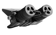 EAS Binocular Camera
