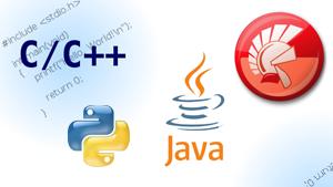 Eye tracking Programming languages